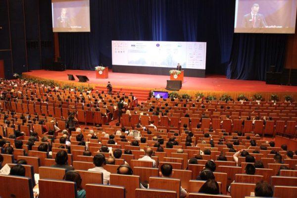 hội nghị dược bệnh viện châu Á