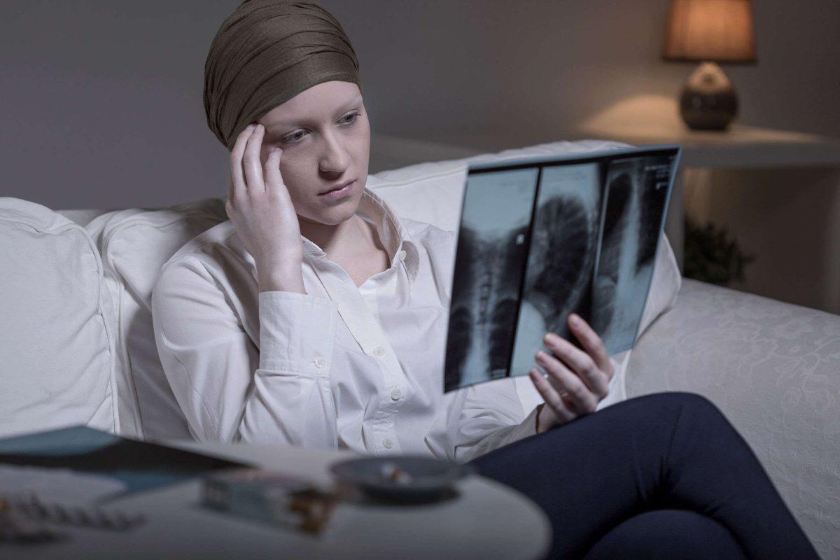 Các thuốc chống trầm cảm không làm giảm tác dụng chống ung thư của Tamoxifen